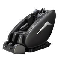 Массажное кресло домашний автоматический 4D средства ухода за кожей разминание вибрации Электрический smart space капсула диван многофункцион