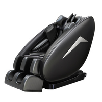 Massage chair home automatic 4D body kneading vibration electric smart space capsule sofa multi function massager health care