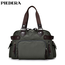New Europe Style Men Woman Handbags High Quality Waterproof Oxford Male Business Bag Fashion Man Shoulder Bags