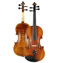 MO Brand Handmade Maple back plate Spruce panel solid wood 4/4,3/4,1/2, 1/4 Superior quality Violin Musical Instrument wholesale
