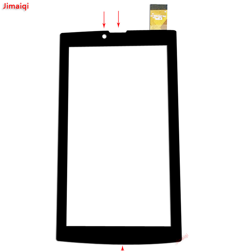 Digitizer Tablet Glass-Panel Digma Plane 7''-Inch Touch-Screen Capacitance Multitouch title=
