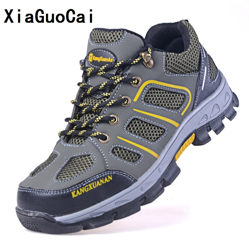 Discount Steel Toe Shoes