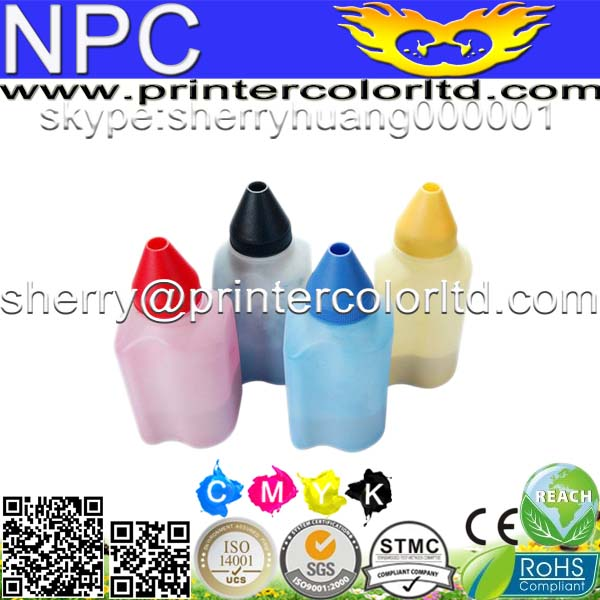 CRG111 CRG311 CRG711 Toner reset powder for Canon LBP5300 LBP5360 LBP5400,MF9130 9150 9170 cartridge laser printer 6K