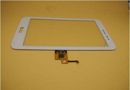 Novo original de 7 polegada tablet tela de toque capacitivo WY6421-FPC-V1.0 branco frete grátis