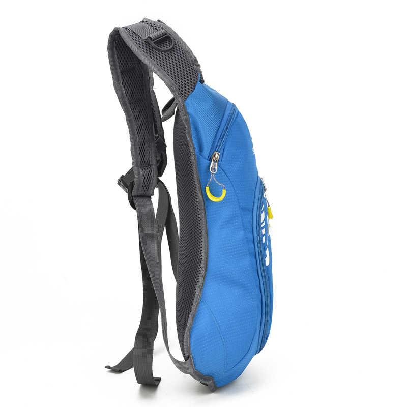 e97ab916e411 ... Верховые рюкзаки Открытый Сверхлегкий маленький велосипед сумка MTB  рюкзак для путешествий Спортивные Сумки Велоспорт пешая ходьба ...