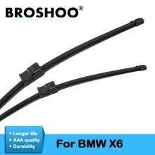 Искусственная резина broshoo для bmw x6 e70 e71 f16 2007 2008