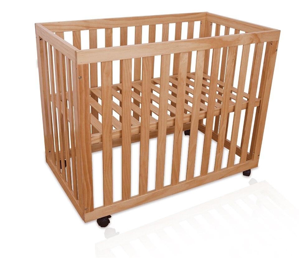سراير اطفال حديثى الولادة خشب