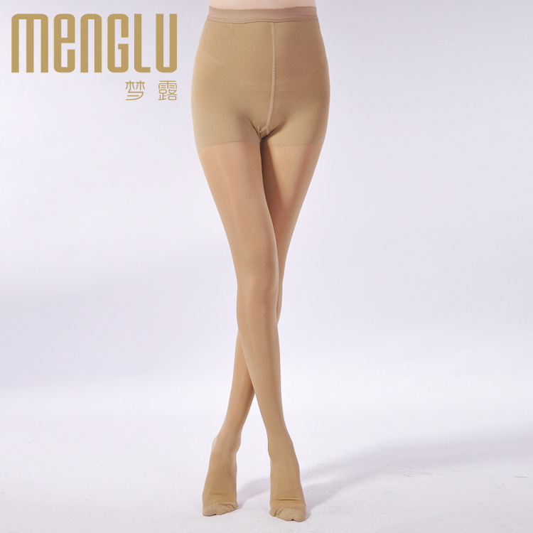 Medical support pantyhose