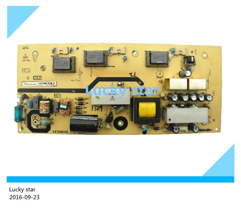 Original L24F19BE power supply board 40-LPL24A-PWE1XG 08-LA242C0-PW300AA