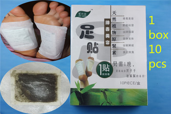 medical High quality Detox Foot Patch Bamboo Pads Patches With Adhersive sheet (1lot=200pcs=100pcs Patches+100pcs Adhesives)