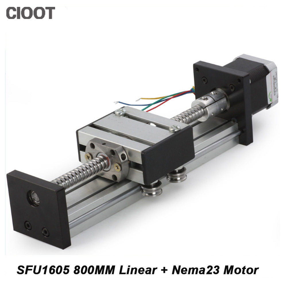 Buy linear motion slides r162329420 at aliexpress for Stepper motor camera slider