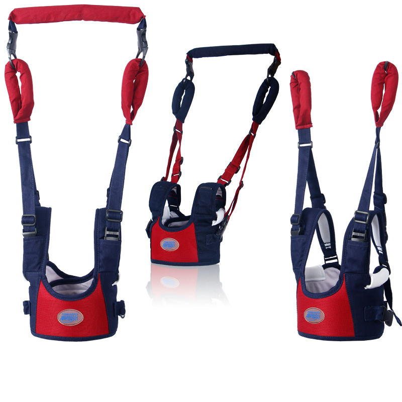 Four Colors Baby Walking Harness Quality Kids Safety