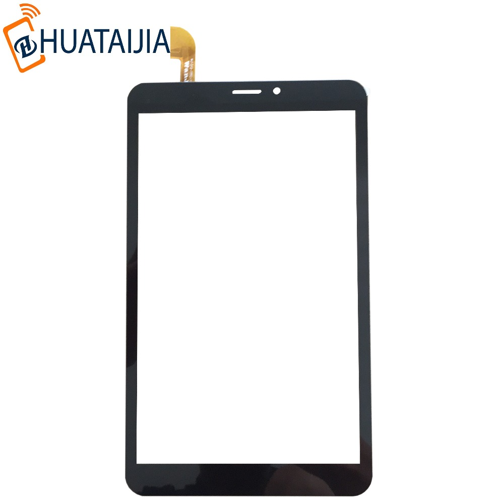 New Touch Panel digitizer For 8 Digma Optima 8100R 4G TS8104ML Tablet Touch Screen Glass Sensor Replacement Free Shipping 7 for dexp ursus s170 tablet touch screen digitizer glass sensor panel replacement free shipping black w
