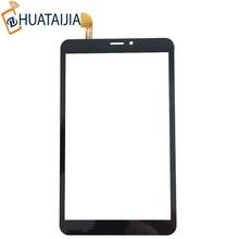 "Nuevo Panel Táctil digitalizador Para 8 ""Digma Optima 8100R 4G TS8104ML Tablet de Pantalla Táctil de Cristal Sensor Reemplazo Envío gratis"
