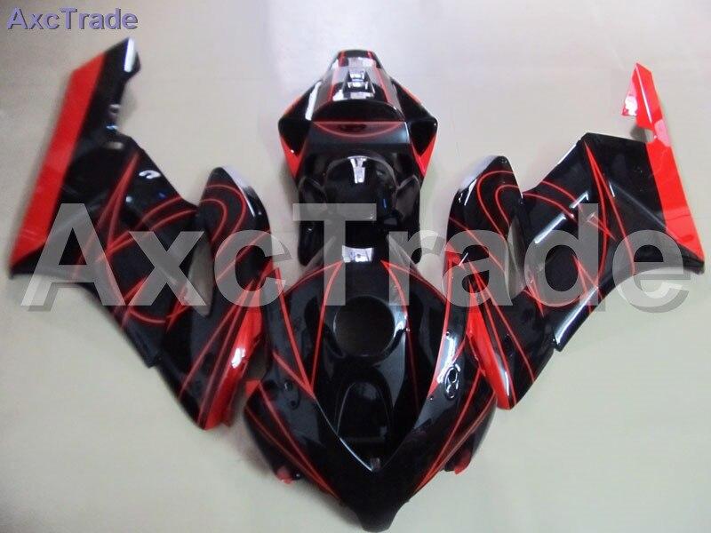 Custom Made Motorcycle Fairing Kit For Honda CBR1000RR CBR1000 CBR 1000 2004 2005 04 05 ABS Fairings Kits fairing-kit Bodywork aftermarket injection mold custom design givi fairing body kit for 04 05 cbr1000rr cbr 1000 rr 2004 2005