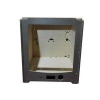 SWMAKER ultimaker 2 UM2 frame wooden panel frame kit/set for DIY ultimaker 3D printer 6mm wood ultimaker 2 frame shell case