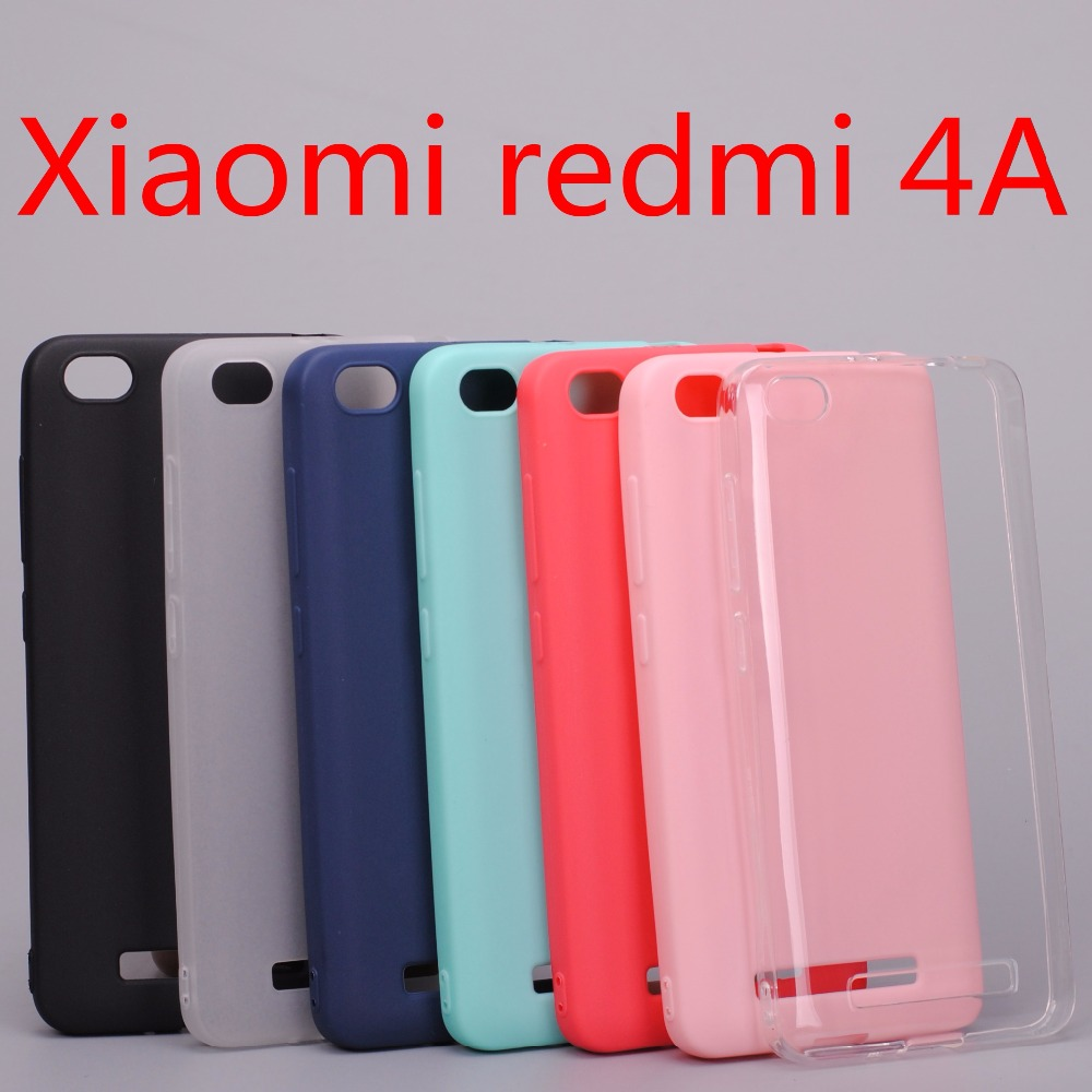 watch b89a5 a03f1 EA PHUNDAS for Xiaomi Redmi 4 4 Pro 4A Tempered Glass Full case Anti ...