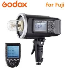 Outdoor Flash Godox AD600B 600Ws TTL HSS with 2.4G X System (Bowens Mount) + Godox Xpro-F TTL Wireless Remote Trigger for Fuji сетевой адаптер godox ad ac для ad600b bm
