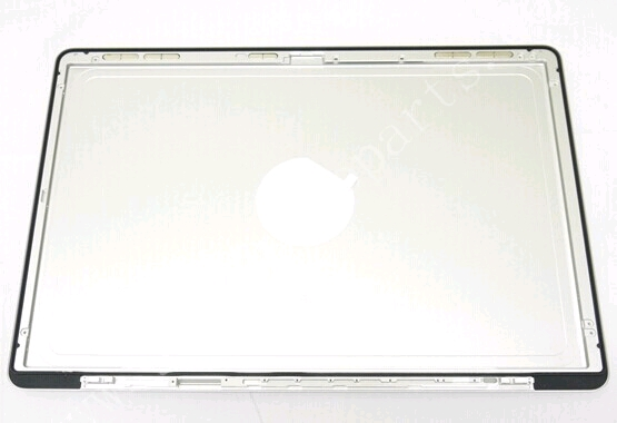 Новый Ноутбук ЖК Задняя Крышка Для Apple Macbook Pro A1278 2011 Год
