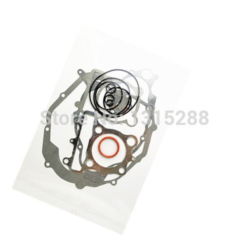Motorcycle Parts Head Cylinder Gaskets Engine Starter Cover Gasket & Oil Seal Kit For Yamaha XT225 Moose Racing replacement