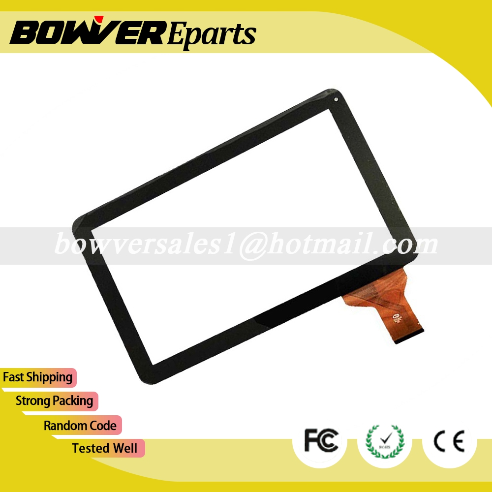 A+ 10.1 inch Replacement Touch screen Allwinner A31S,A23,A33,A20,A83T Tablet YTG-P10025-F1 Touch panel Digitizer Glass