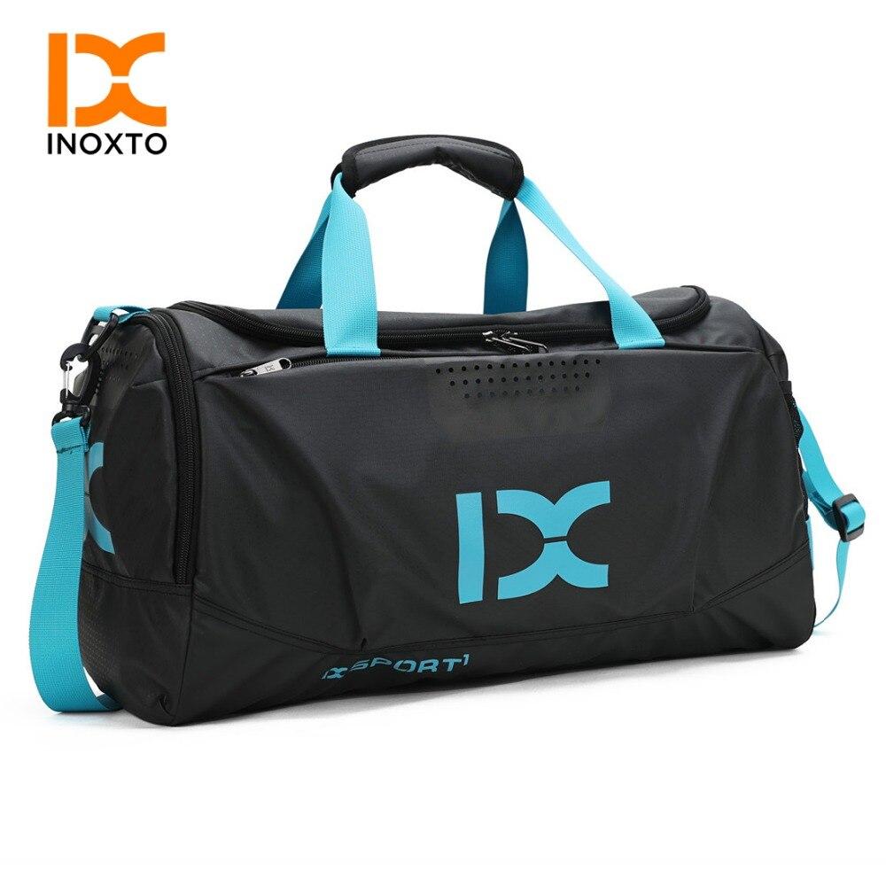 2019 Men Gym Bags For Training BagTas Fitness Travel Sport Outdoor Sports Bag Women Dry Wet Gymtas Yoga Bolsa