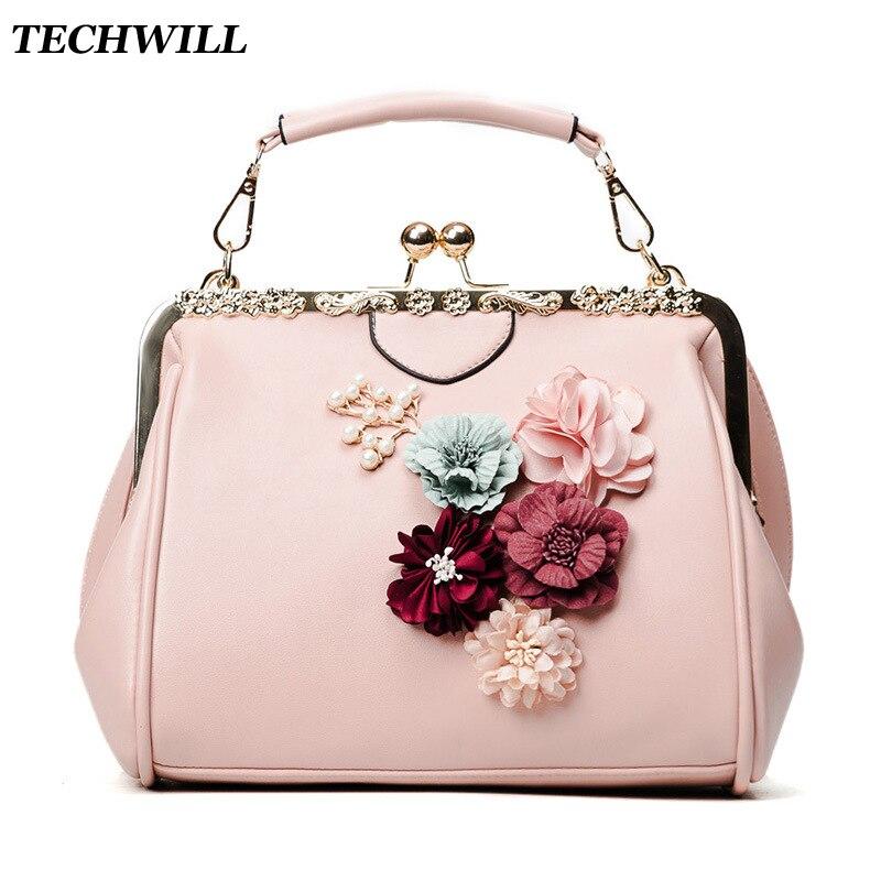 2018 New Luxury Women Handbags Ladies Purses PU Leather Shoulder Crossbody Tote Bag Women Evening Bags Bolsa Feminine