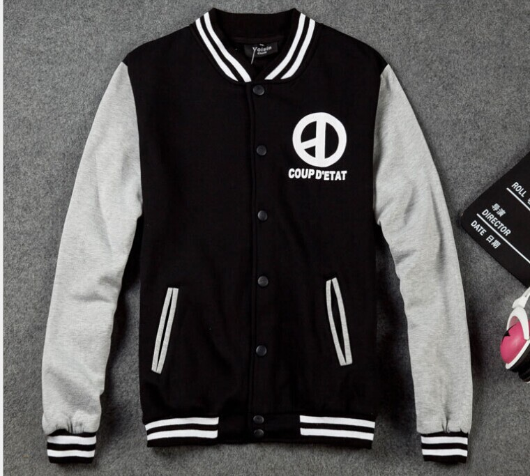Compare Prices on Baseball Winter Jacket- Online Shopping/Buy Low ...