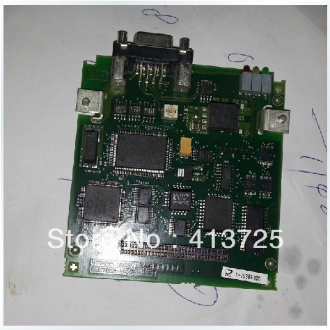 Disassemble CBP2 Board -6SE7090-0XX84-0FF5 lt46729fx juc7 820 00025066 t460hw03 used disassemble