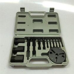 STARPAD utomotive klimatyzacja narzędzia do naprawy rozbiórki sprzęgło sprężarki sucker ssania sztuka specjalne narzędzie głowę podział narzędzie