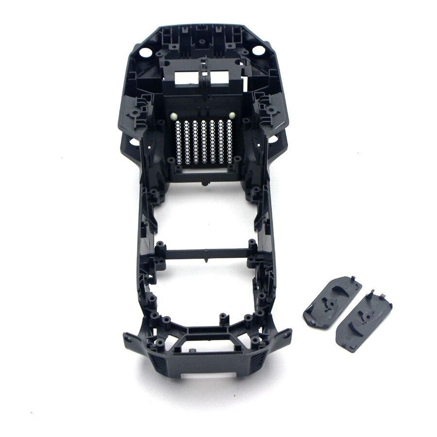 2017 Original Brand New DJI Mavic Pro Body shell Upper / Middle / Bottom Shell For DJI Mavic Pro Repair Kit Drone Body Cover