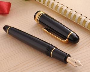 Image 4 - Japonya orijinal SAILOR 1911 11 1031 14k altın kalem yeni doğru su kontrol iyi hediye