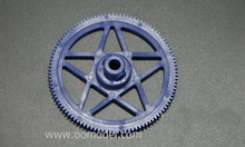 Tarot 450 parts tail drive gear TL1220 RC Helicopter Parts Tarot 450 spare parts FreeTrack Shipping