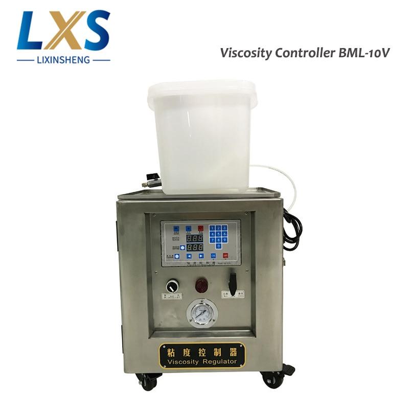 BML-10V Ink Viscosity Controller (9)