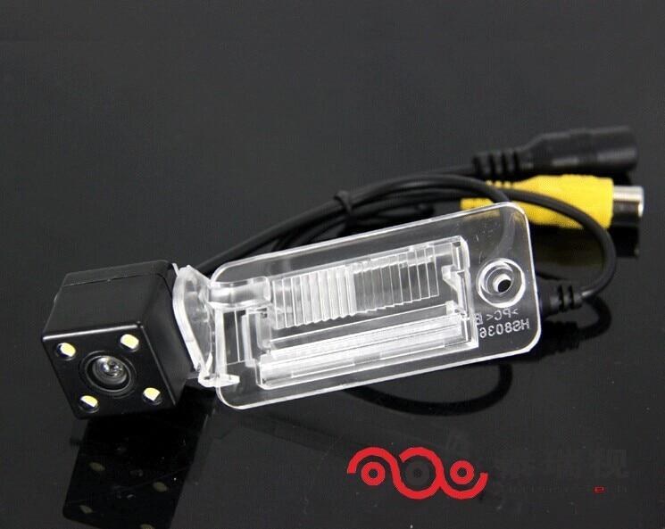 Color Marcha Atr/ás Integrada en la matr/ícula LED matr/ícula C/ámara con l/íneas de Distancia para Mazda 6 2011//2012//2013 CX-5 CX-7 CX-9