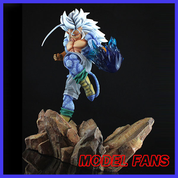 Model Fans Dragon Ball Z Super Saiyan 5 Batang Gk Resin Patung Sosok Mainan Untuk Koleksi Figure Toy Action Figure Toystoys For Aliexpress
