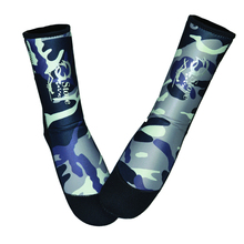Camouflage Neoprene Diving Socks 7mm for Underwater Hunting Scuba Diving Waterproof Keep Warm Spearfishing Wetsuit Gear Layatone