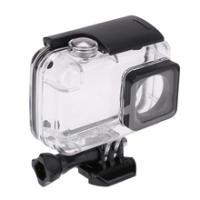 45m Underwater Camera Waterproof Protective Housing Case Sports Action Video Camera Protector Frame Case for Yi 2 Generation
