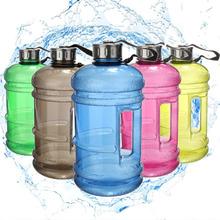 2.2L BPA Livre Plástico Grande Ginásio Grande Capacidade portátil Garrafa de Água de Esportes Ao Ar Livre Do Piquenique Bicicleta Camping Ciclismo Chaleira NOVO(China (Mainland))