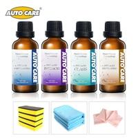 Car Care Paint Liquid Coating Nanotech Crystal Glass Coating Paint Scratch Repair Interior Coating Car Cover