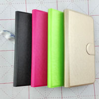 Wholesale Flip PU Leather Cover Case For Blackview P2 Original Cell Phone Shell Gift Touch Pen