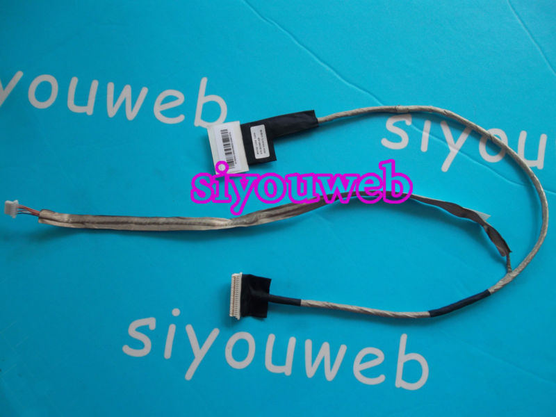 цена на NEW for MSI GT780 GT780R GT780DX GT780DXR GT783  led lcd lvds screen video flex cable K19-3031003-H39,Free shipping ! !