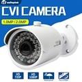 1.0MP HD CVI Camera 1080P Bullet 3.6mm Lens 36Pcs Leds IR Night Vision Waterproof Outdoor CCTV CVI Camera 720P For CVR DVR