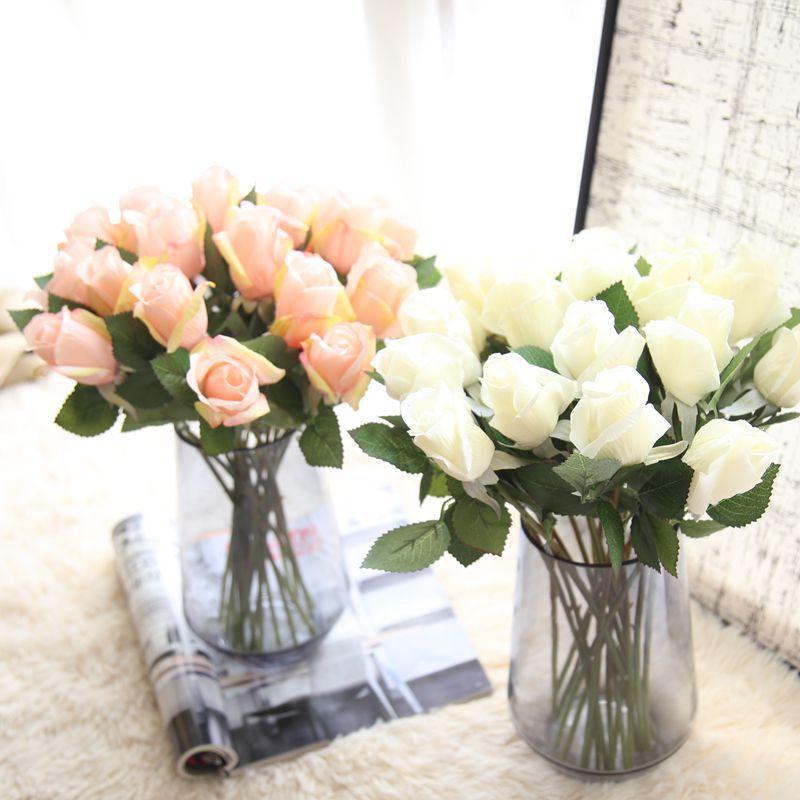 1 Τεμάχιο τεχνητό λουλούδι μεταξωτό - Προϊόντα για τις διακοπές και τα κόμματα - Φωτογραφία 5