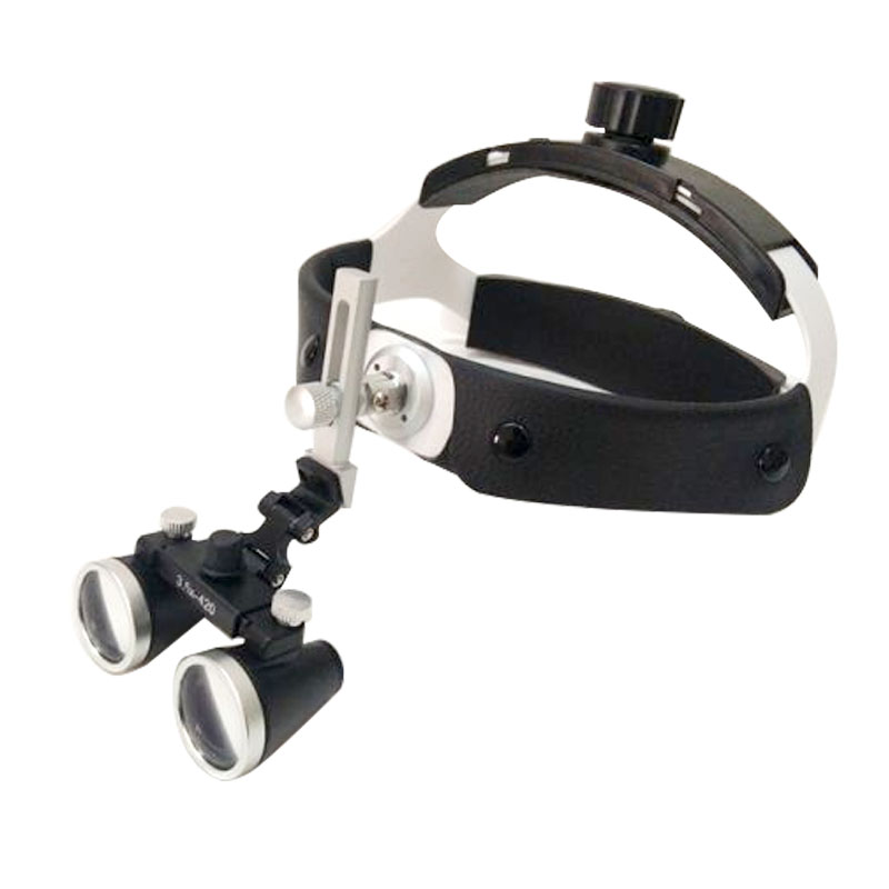 2.5X 3.5X Surgical Loupe Helmet Magnifier Dental Loupes Surgeon Operation Medical Enlarger Clinical Magnifier2.5X 3.5X Surgical Loupe Helmet Magnifier Dental Loupes Surgeon Operation Medical Enlarger Clinical Magnifier