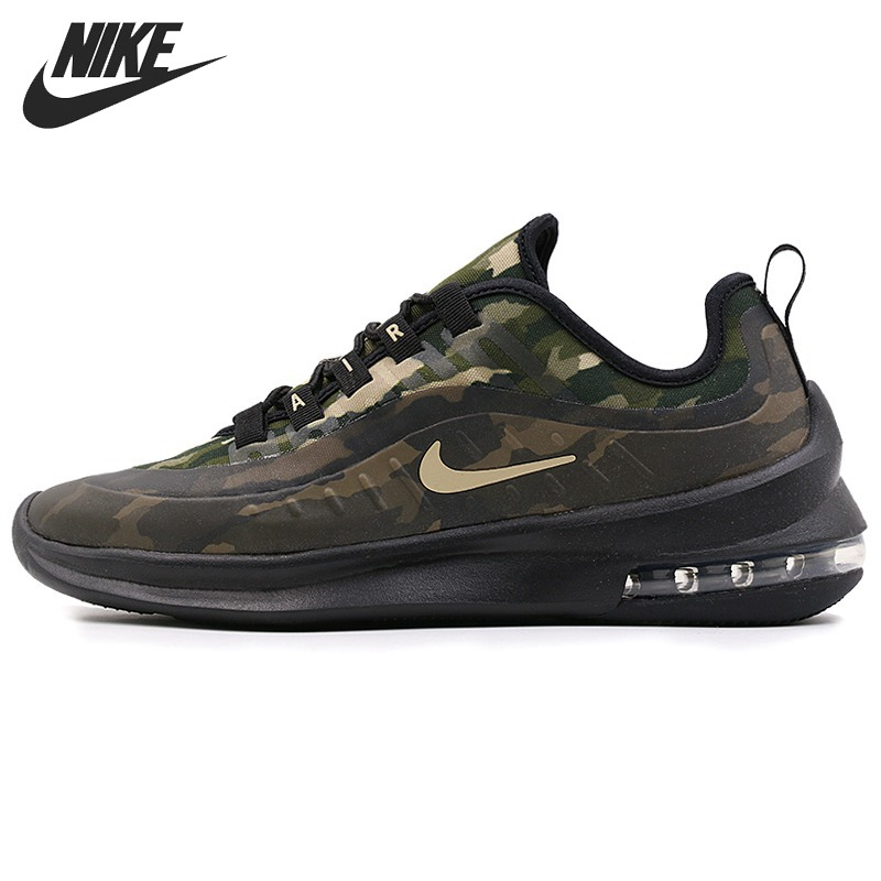 new product 33eba 57eae Original New Arrival 2018 NIKE AIR MAX AXIS PREM Men s Running Shoes  Sneakers
