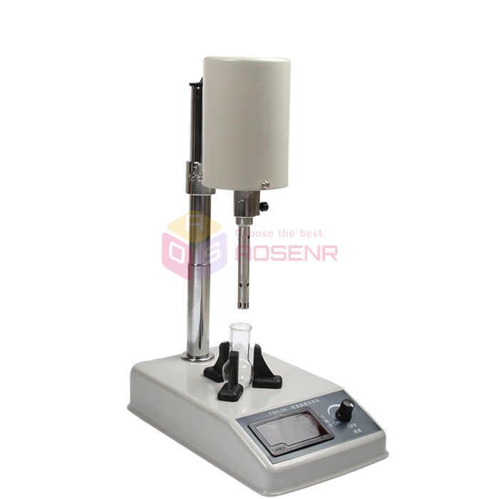220V FSH-2A Регулируемая высокая скорость лабораторное машина гомогенизации диспергатор лабораторный гомогенизатор