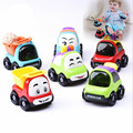 IQANGLE New Hot High Quantity Children Inertia Cartoon Baby toys 0-3 years old Puzzle Early Childhood Simulation Small Toys