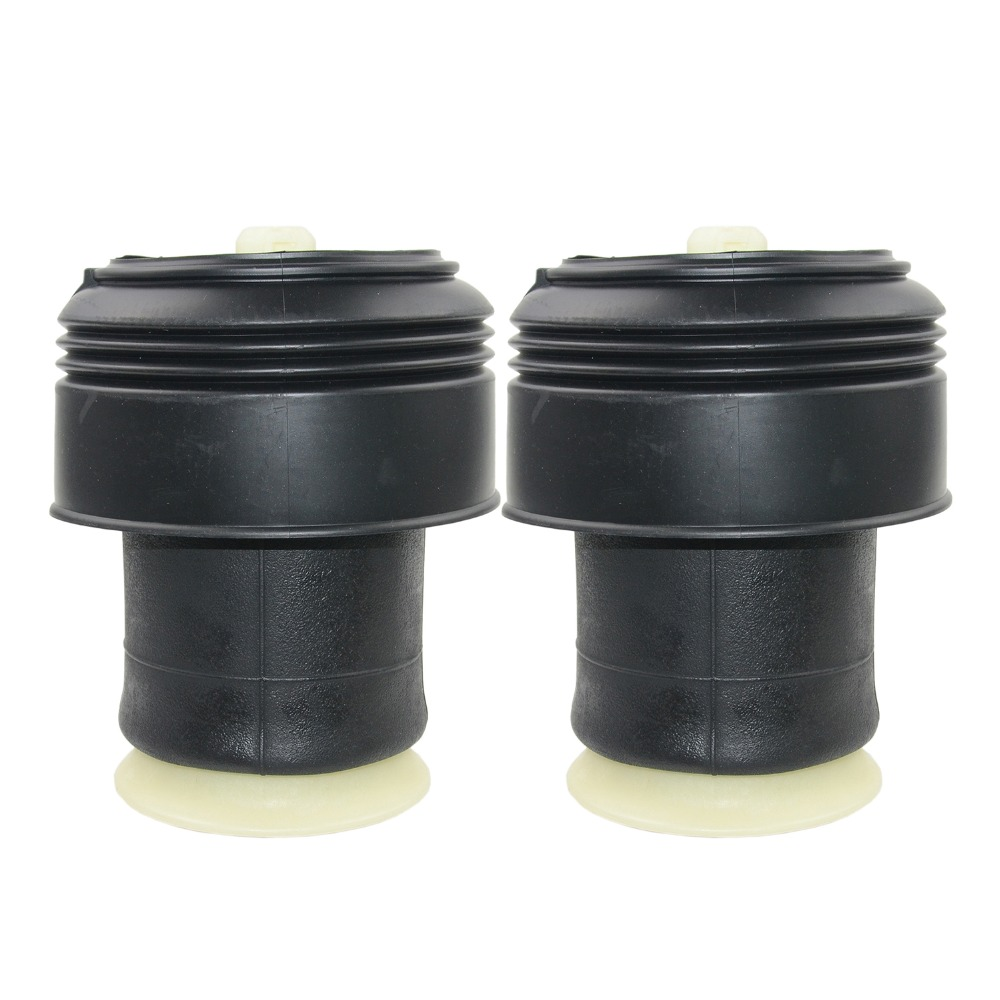 Pair Air Suspension Air Spring Bag FOR BMW X5 (E70) X6 (E71/E72) Rear Left + Right цены онлайн