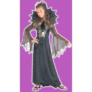 new arival party halloween costume for girl dance costumes performance wear kids cute spider witch costume - Kids Spider Halloween Costume